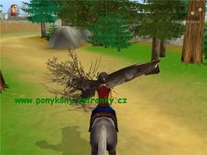 pferd spile